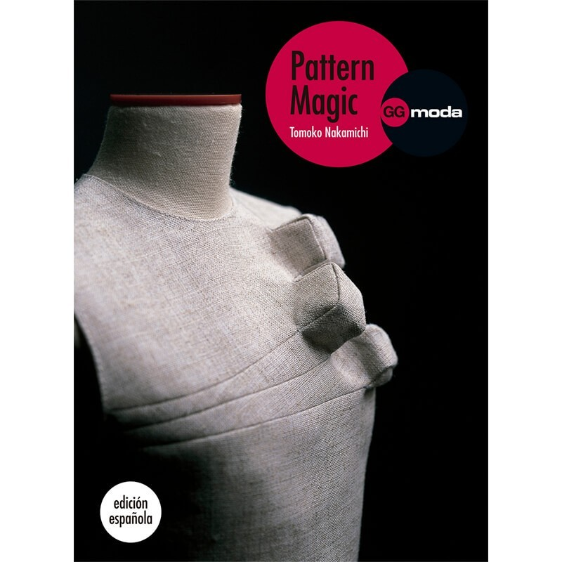 Pattern Magic - Tomoko Nakamichi Vol. 1