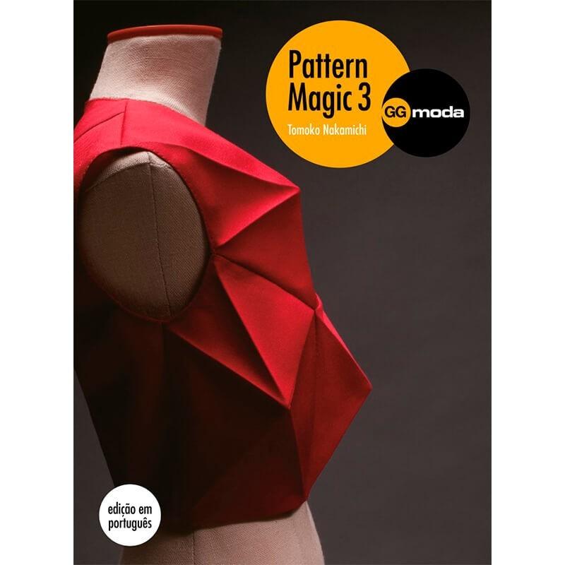 Pattern Magic - Tomoko Nakamichi Vol, 3