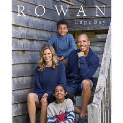 Magazine Rowan - Cape Bay -...