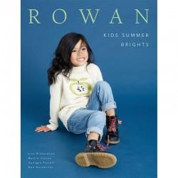 Revista Rowan - Kids Summer...