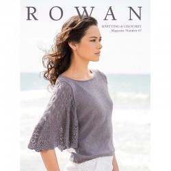 Rowan Magazine N 67 -...