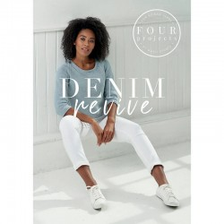 Magazine Rowan - Denim...