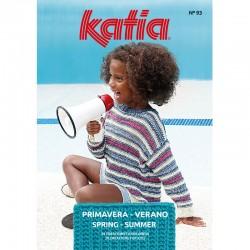 Revista Katia Ninos N 93 -...