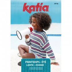 Revista Katia Niños Nº 93 -...