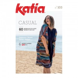 Revista Katia Casual Nº 103...