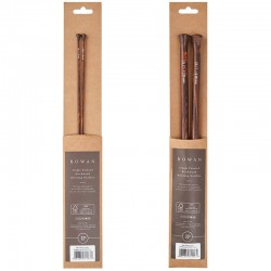 Birch Wood Knitting Needles...