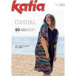 Katia Casual No. 103 - 2020...