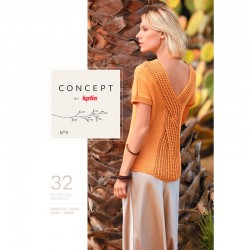 Revista Katia Concept Nº 9...