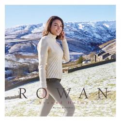 Rowan's magazine Around...