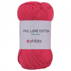 Phildar Love Cotton
