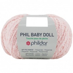 Phildar Baby Doll
