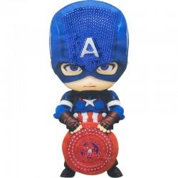 Aplicación - Capitán América