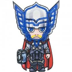 Aplicación - Thor