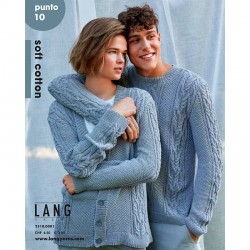 Revista Lang Yarns - Punto...