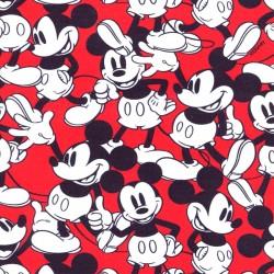 Tela de Algodón - Mickey...