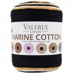 Valeria di Roma Marine Cotton