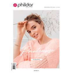 Revista Phildar Nº 183 - 2020