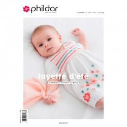 Revista Phildar Nº 700 - 2020