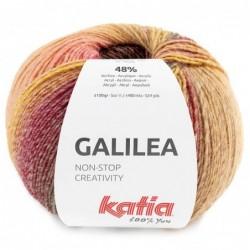 Katia Galilea