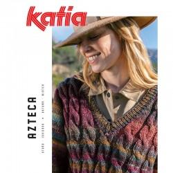 Revista Katia Azteca  Nº 1...