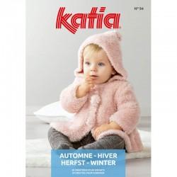 Revista Katia Bebé  Nº 94 -...