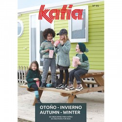 Katia Kids No. 95 2020 -...