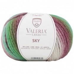 Valeria di Roma Sky