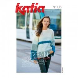 Revista Katia Urban Nº 105...