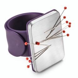 Magnetic wrist pin cushion...