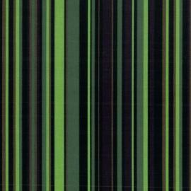 A rayas - Verde