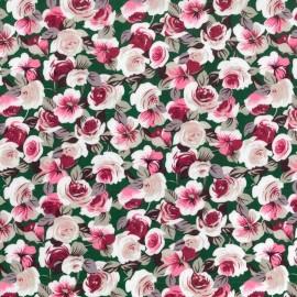 Kiku Fabric-Multicoloured