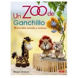 ZOO de Ganchillo