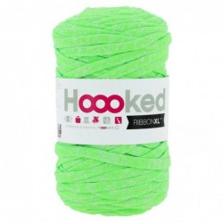 Hoooked Ribbon XL Neon