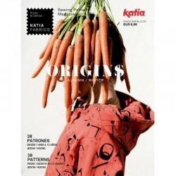 Revista Katia Fabrics...
