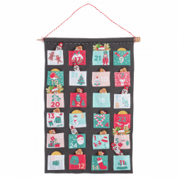 Advent Calendar Kit – Trimits