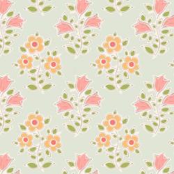 Cotton Fabric Tilda - Maple...