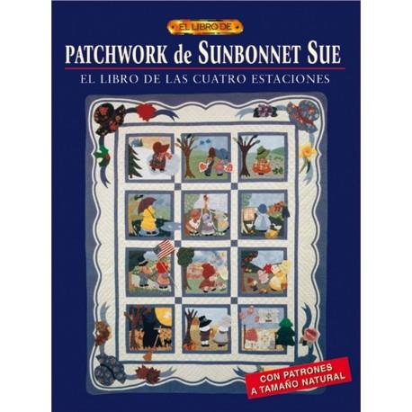 Patchwork de Sunbonnet Sue