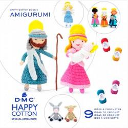Patrón DMC Happy Cotton 6 -...