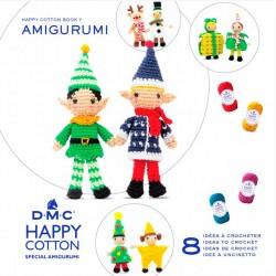 Patrón DMC Happy Cotton 7 -...