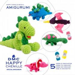 Patrón DMC Happy Chenille 2...