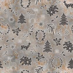 Cotton Fabric – Juniper