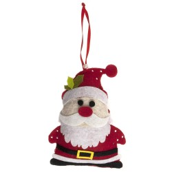 Felt Kit – Santa Claus