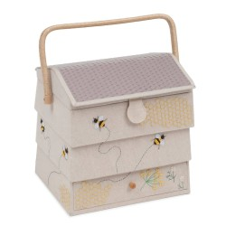 Sewing box - Colmena Bee