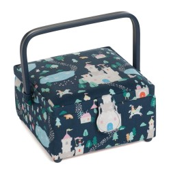Sewing Box PVC - Save Yourself