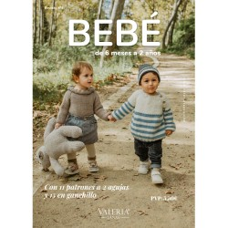 Bebé 2020 nº4 Magazine -...