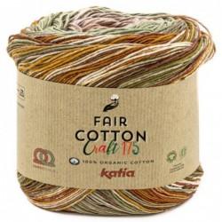 Katia Fair Cotton Craft 175