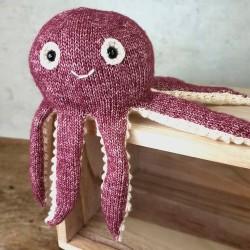 Knitting Needles - Octopus...