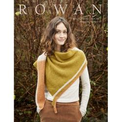 Revista Rowan 68 Knitting &...