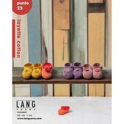 Revista Lang Yarns - Punto...