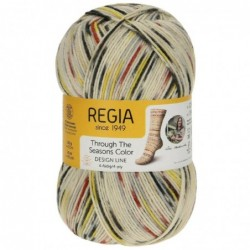 Regia Design Line 4-ply By...